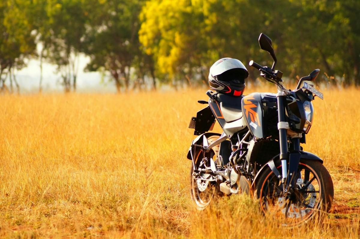 Balade Moto à Agimont