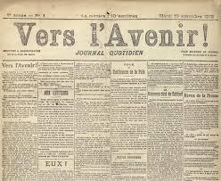 Exposition : Vers l'Avenir