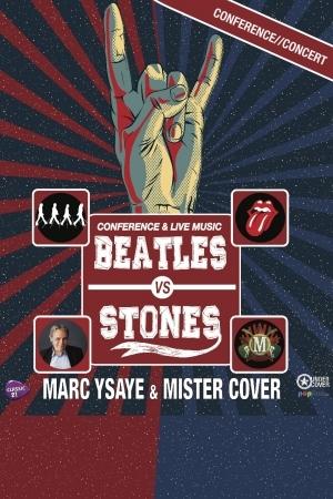 Concert: Beatles Vs Stones