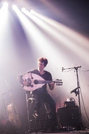 Concert: Musique du monde