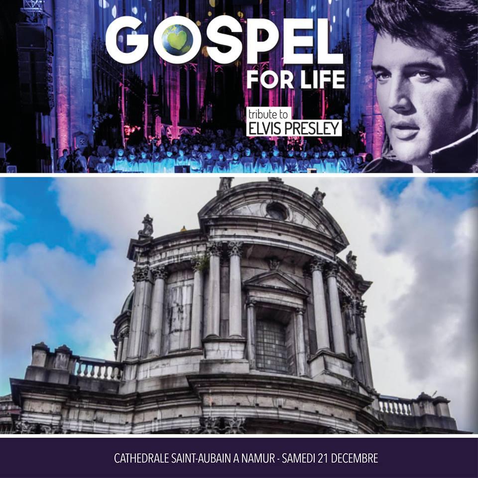 Gospel for Life à la Cathédrale