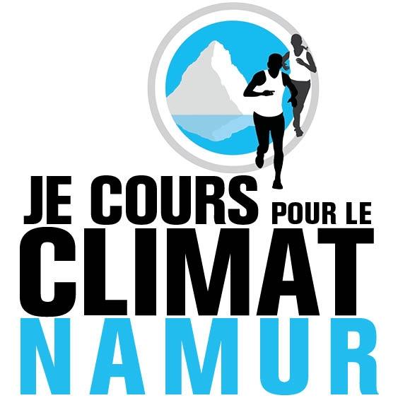 Je cours pour le climat