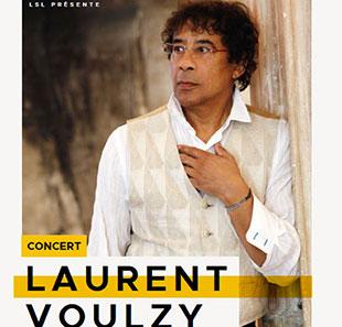 Concert de Laurent Voulzy(...)