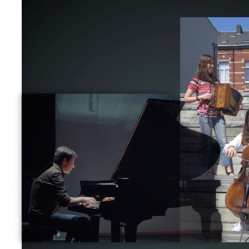 Concert de Vincent Rouard(...)