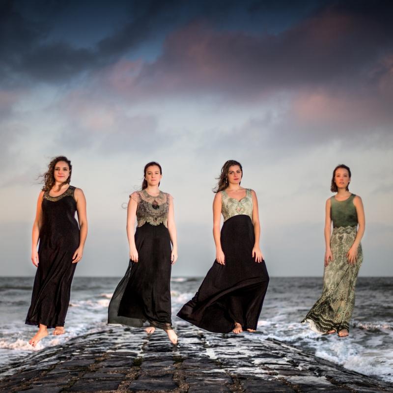 Concert de Quatuor Akhtamar