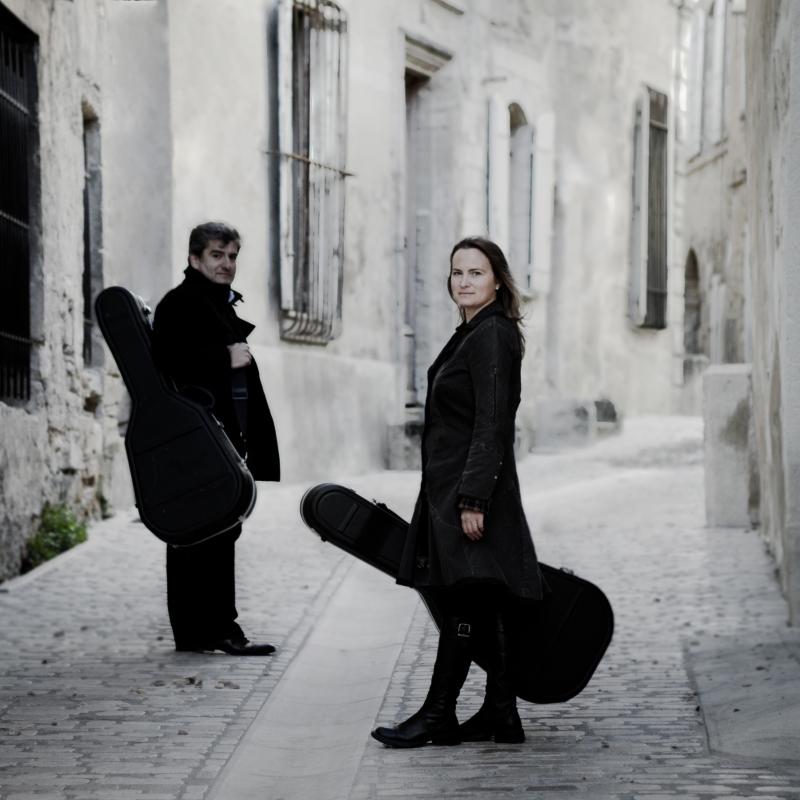 Concert de Duo Thémis (NAMusiq'