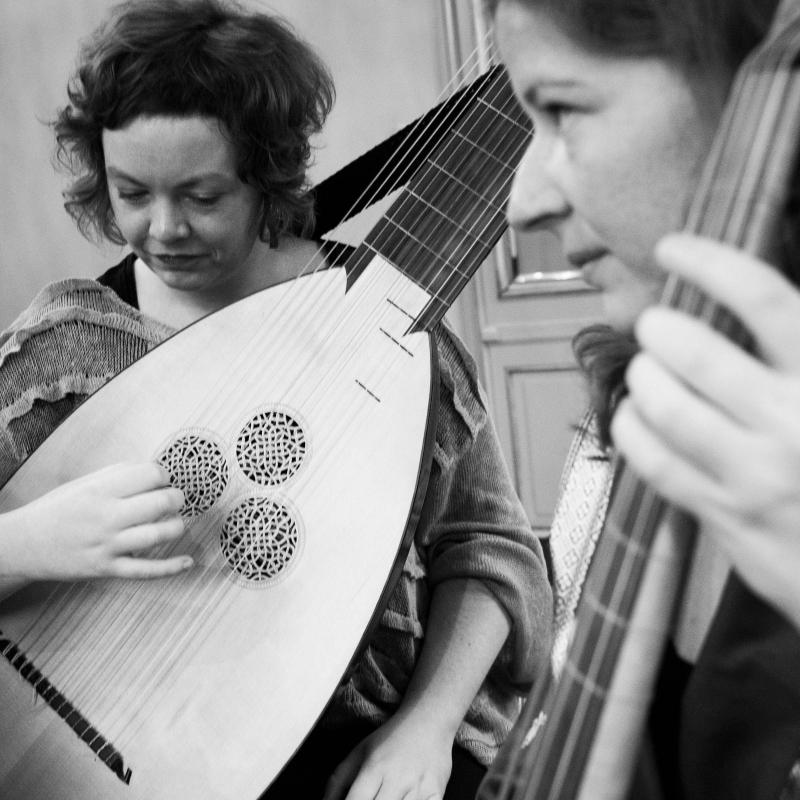 Concert de Sophie Vanden(...)