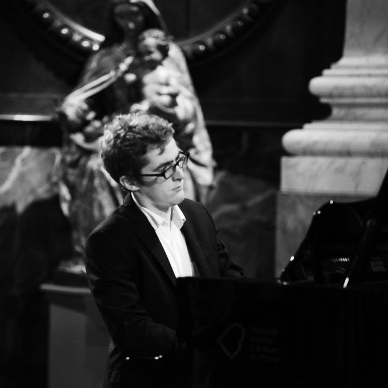 Concert de Sarah Hamaz et(...)