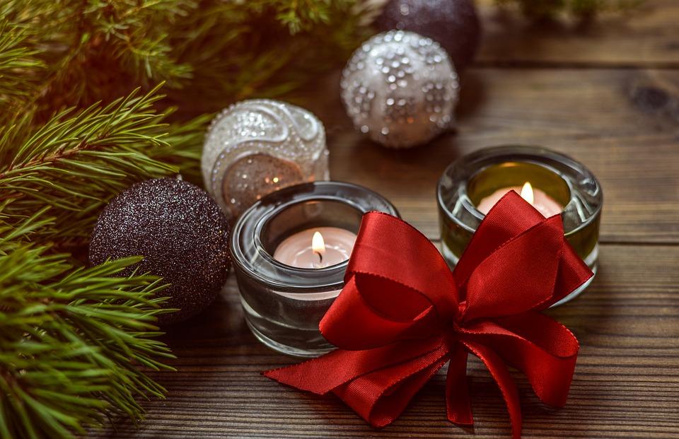 Marché de Noël des Céramistes
