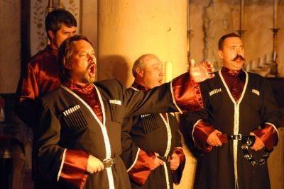 Concert de la Chorale de(...)