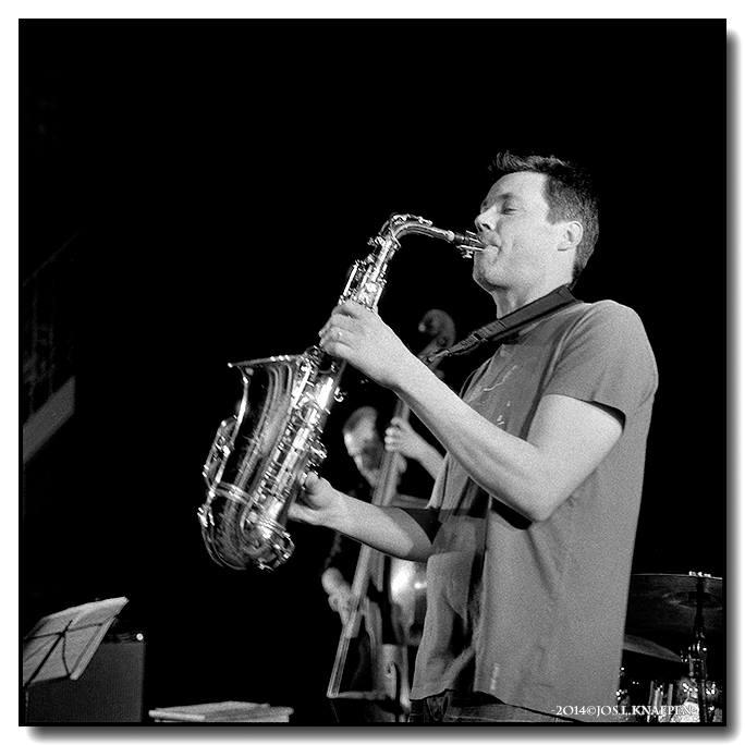 Concert de Jazz: Random(...)