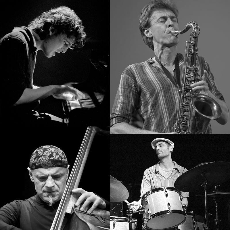 Concert de Jazz: La Rocca(...)