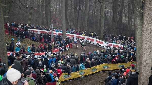 Cyclo-cross World Championship