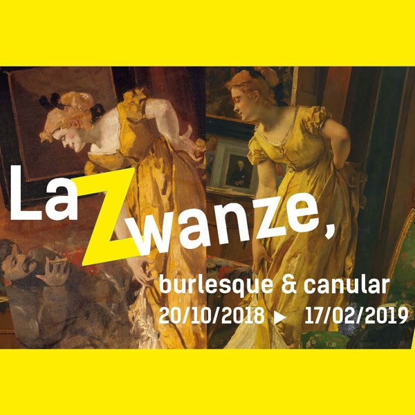 Lazwanze