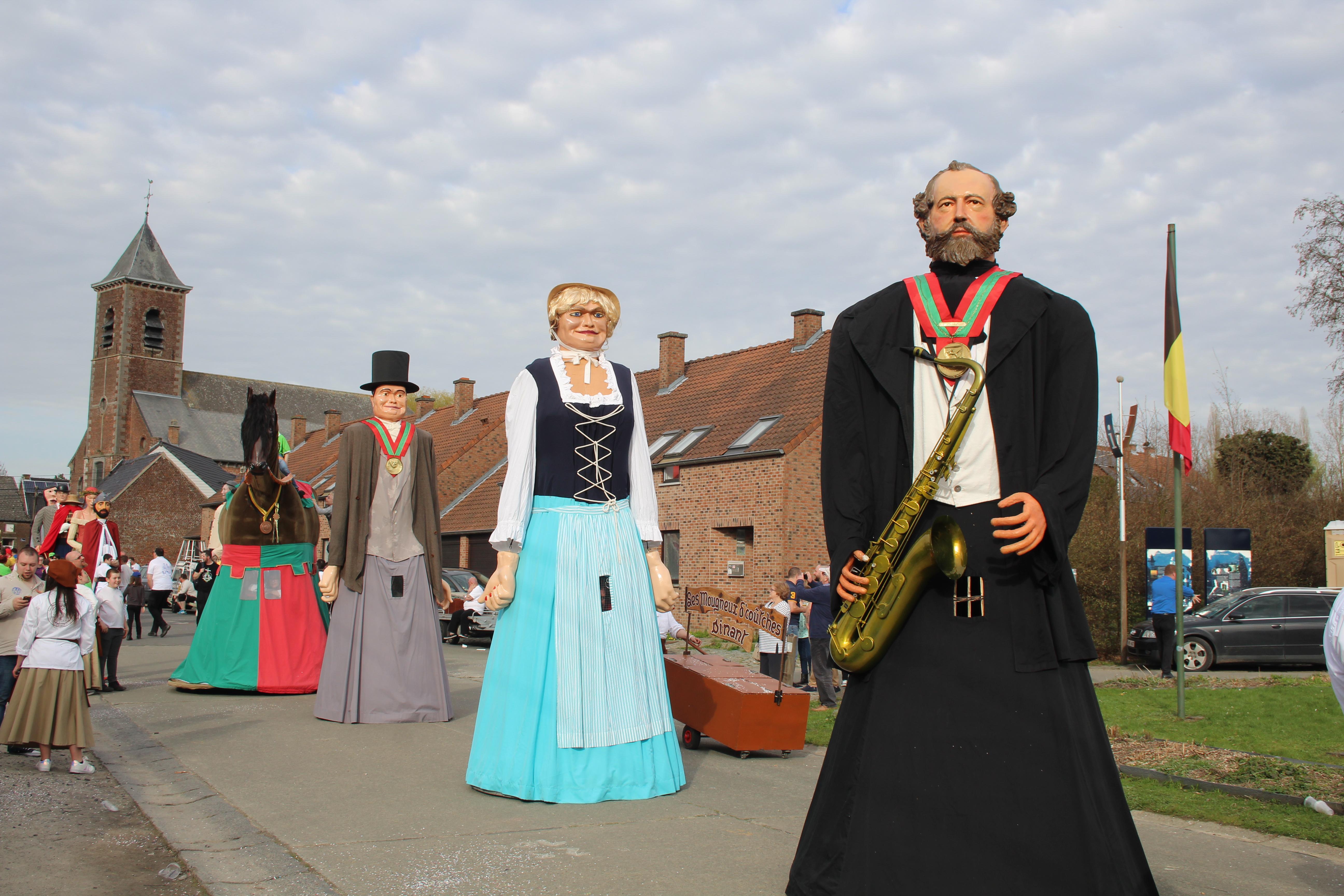 Carnaval de Dinant