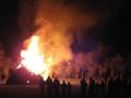 Grand feu de Pontaury
