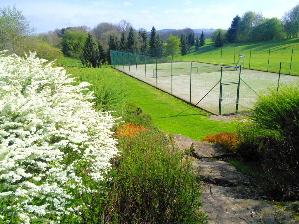 Tennis_escalier