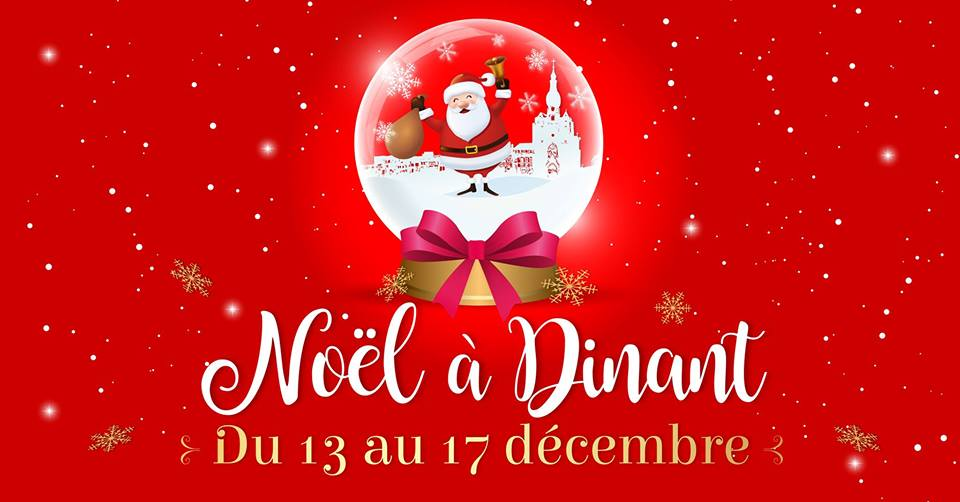 Noël à Dinant