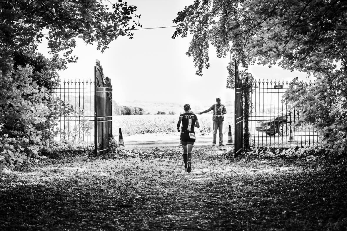 Jogging de la Miaou à Loyers