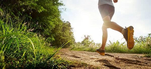 1er jogging de Warisoulx