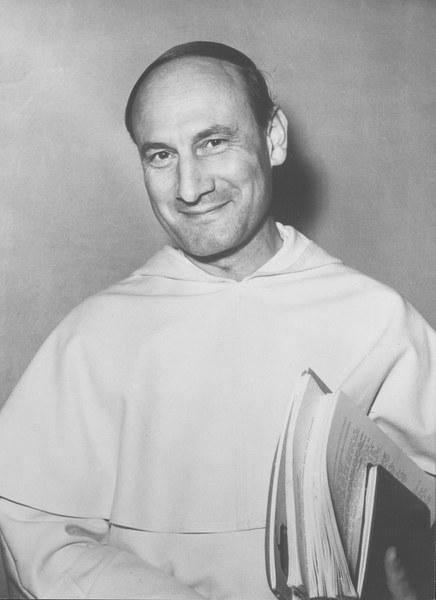 Exposition : Père Dominique