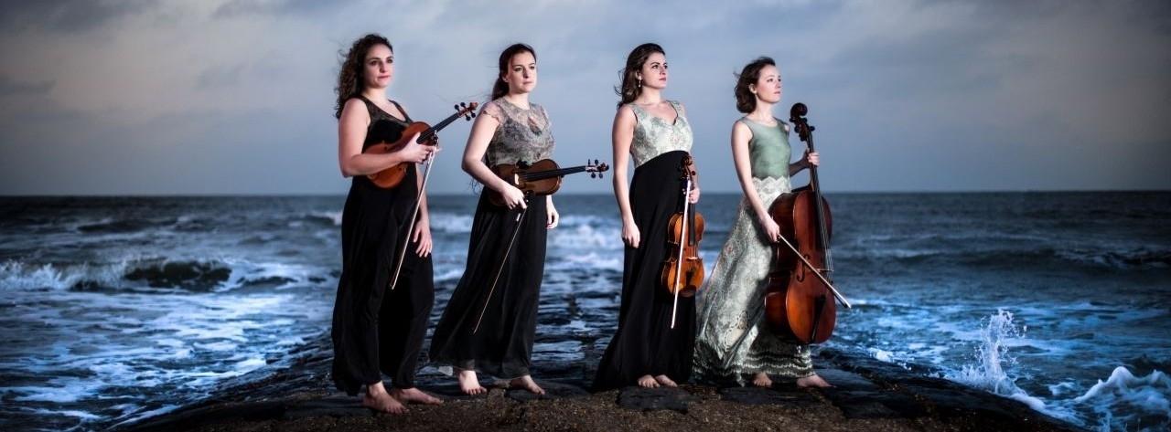 Concert: Akhtamar String(...)
