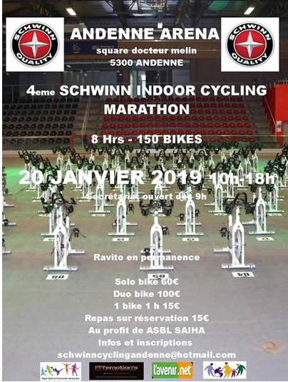 Schwinn Indoor Cycling (...)