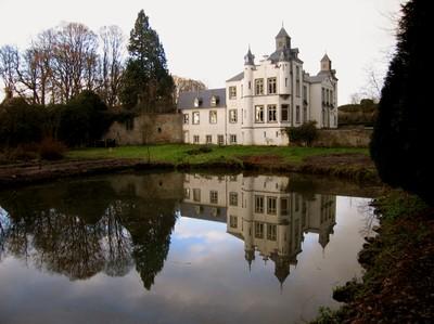 Félicien Rops en son château