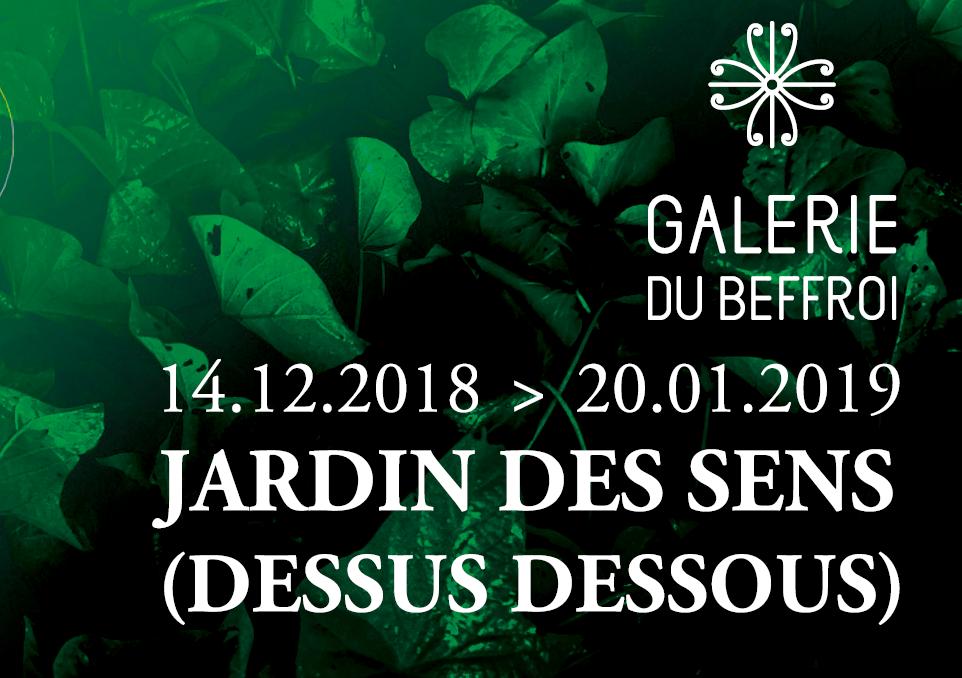 Exposition : Jardin des(...)