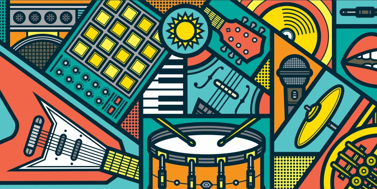 Fête de la Musique 2019 à(...)