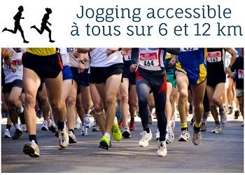 35e édition du jogging