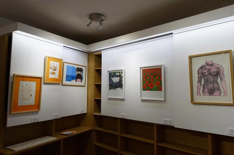 Exposition d'arts à Crupet
