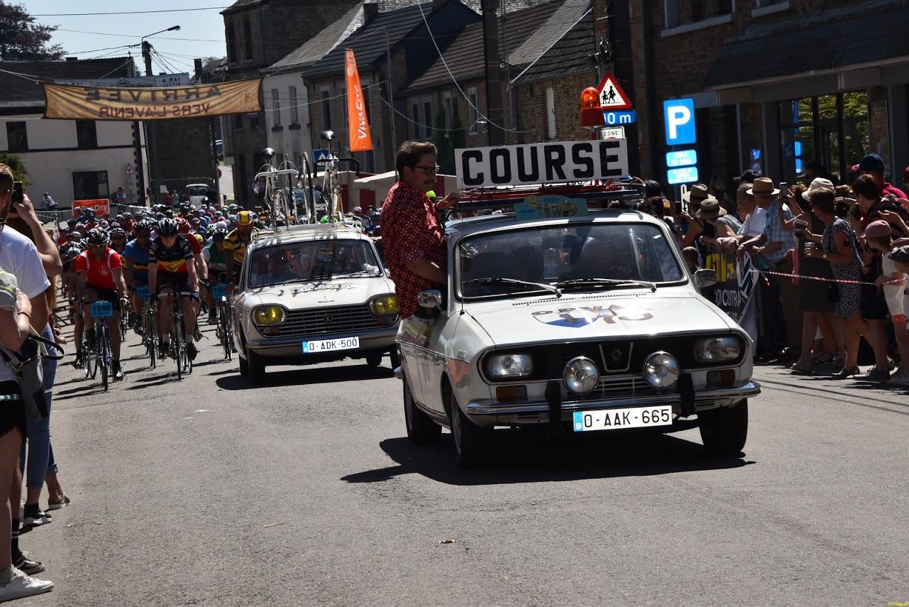 Course cycliste vintage(...)