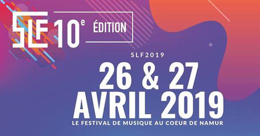Saint-Louis Festival