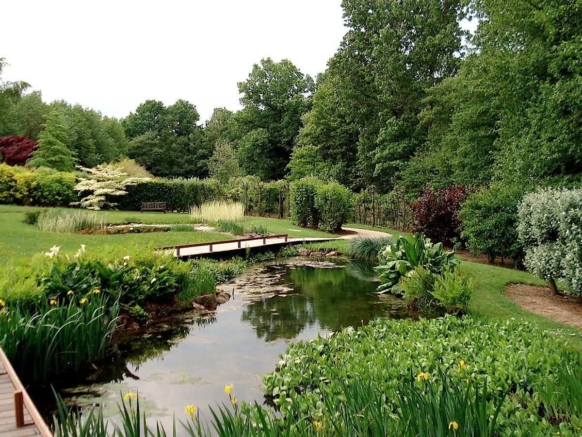 Week-end Parcs & Jardins(...)