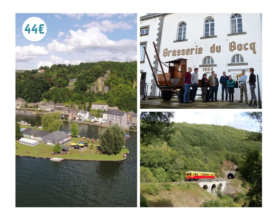 Entre Bocq et Meuse