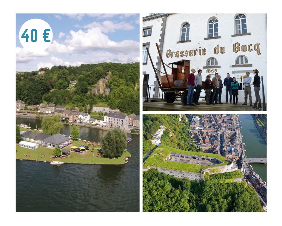 Ile d'Yvoir (Brasserie du(...)
