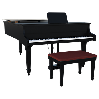 Récital de piano et chorale