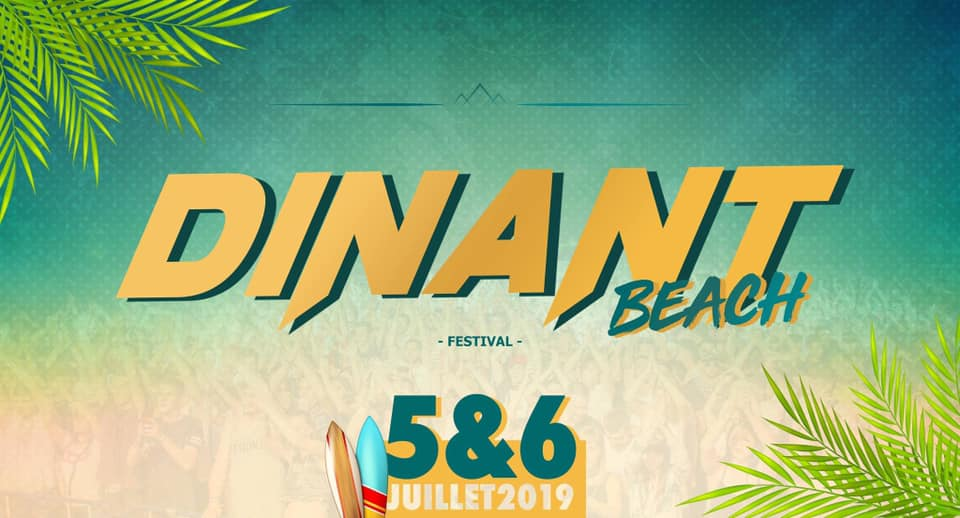Dinant Beach Festival à(...)