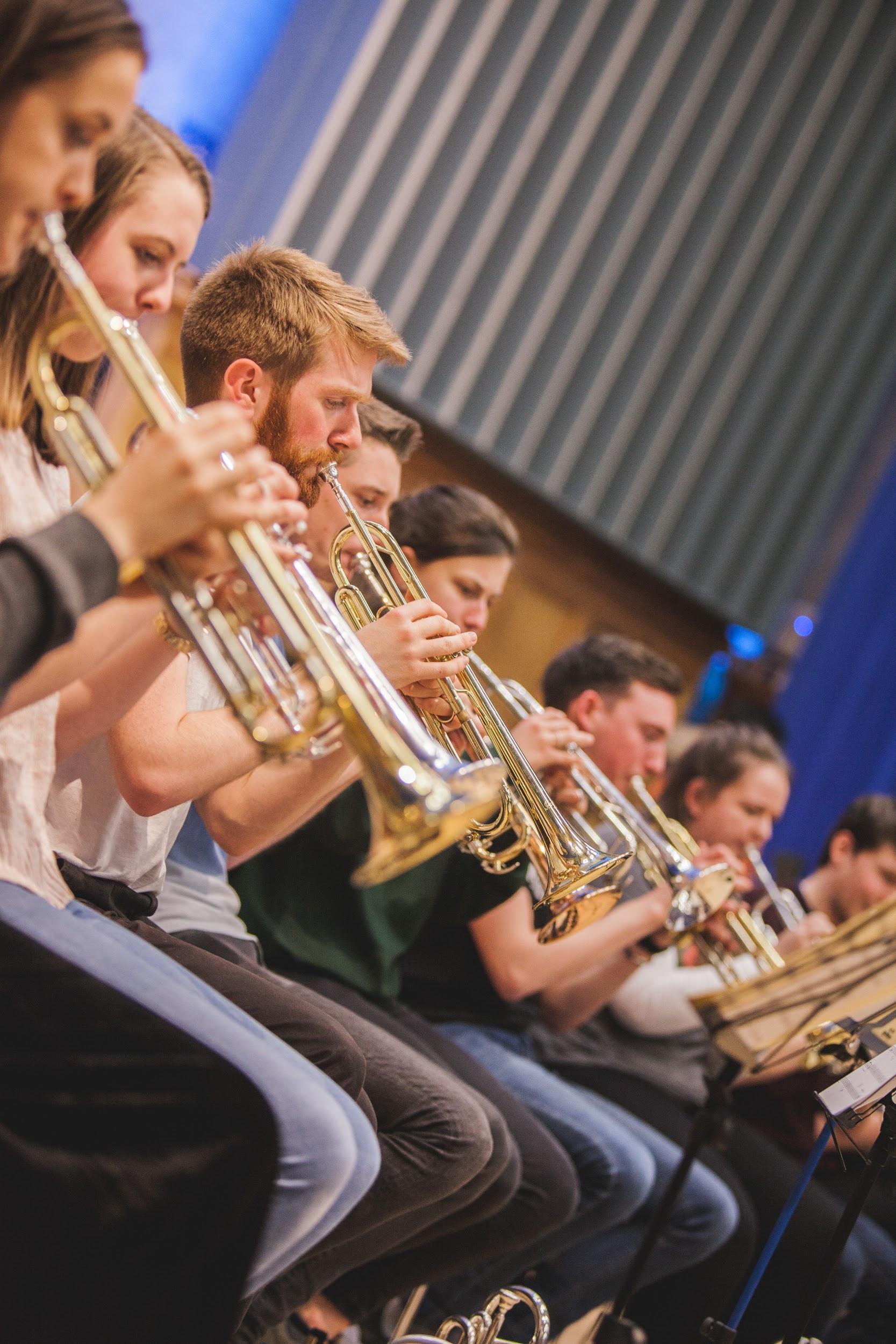 Concert à la Collégiale de(...)