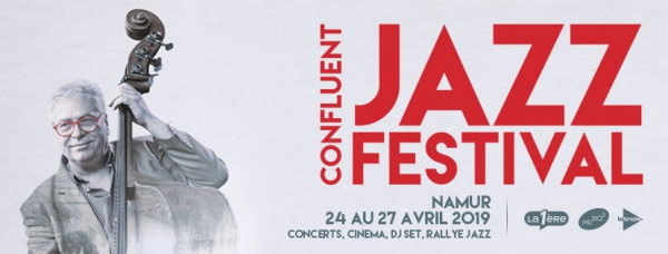 Confluent Jazz Festival(...)