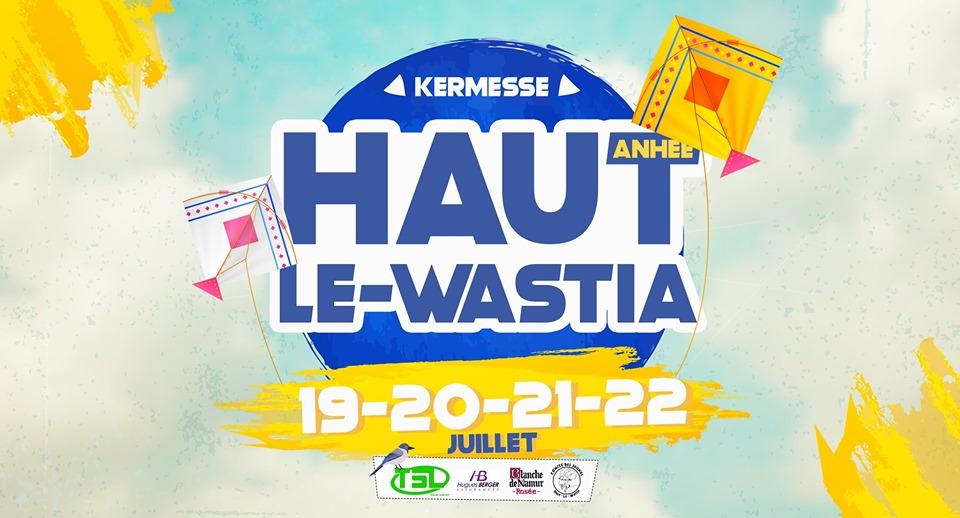 Kermesse de Haut-le-Wastia