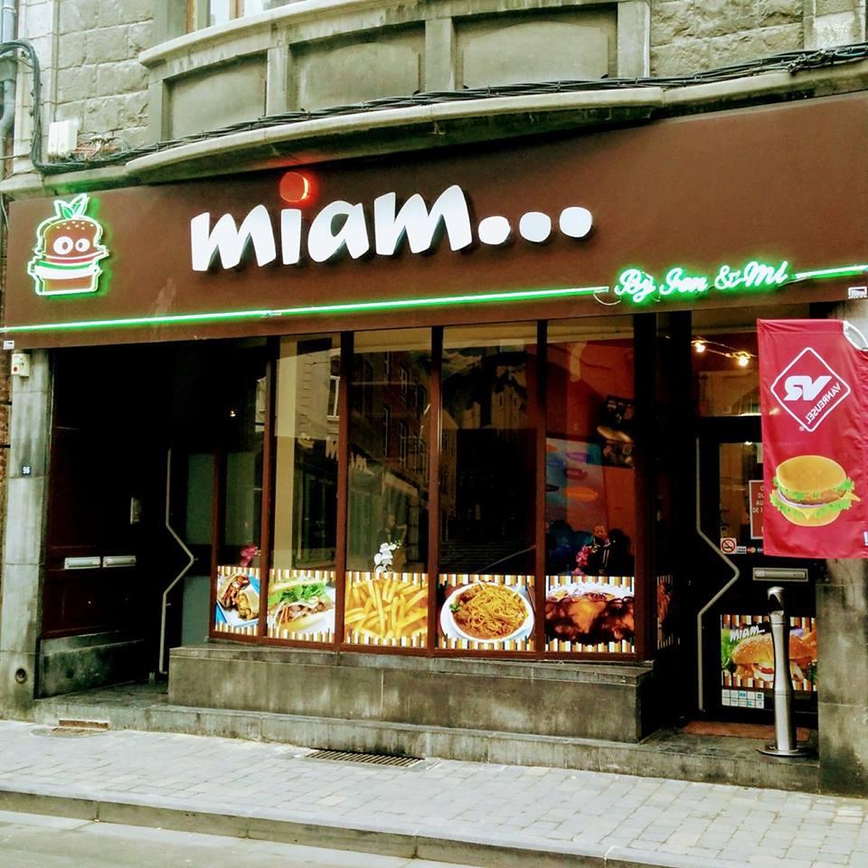 Chez Miam !