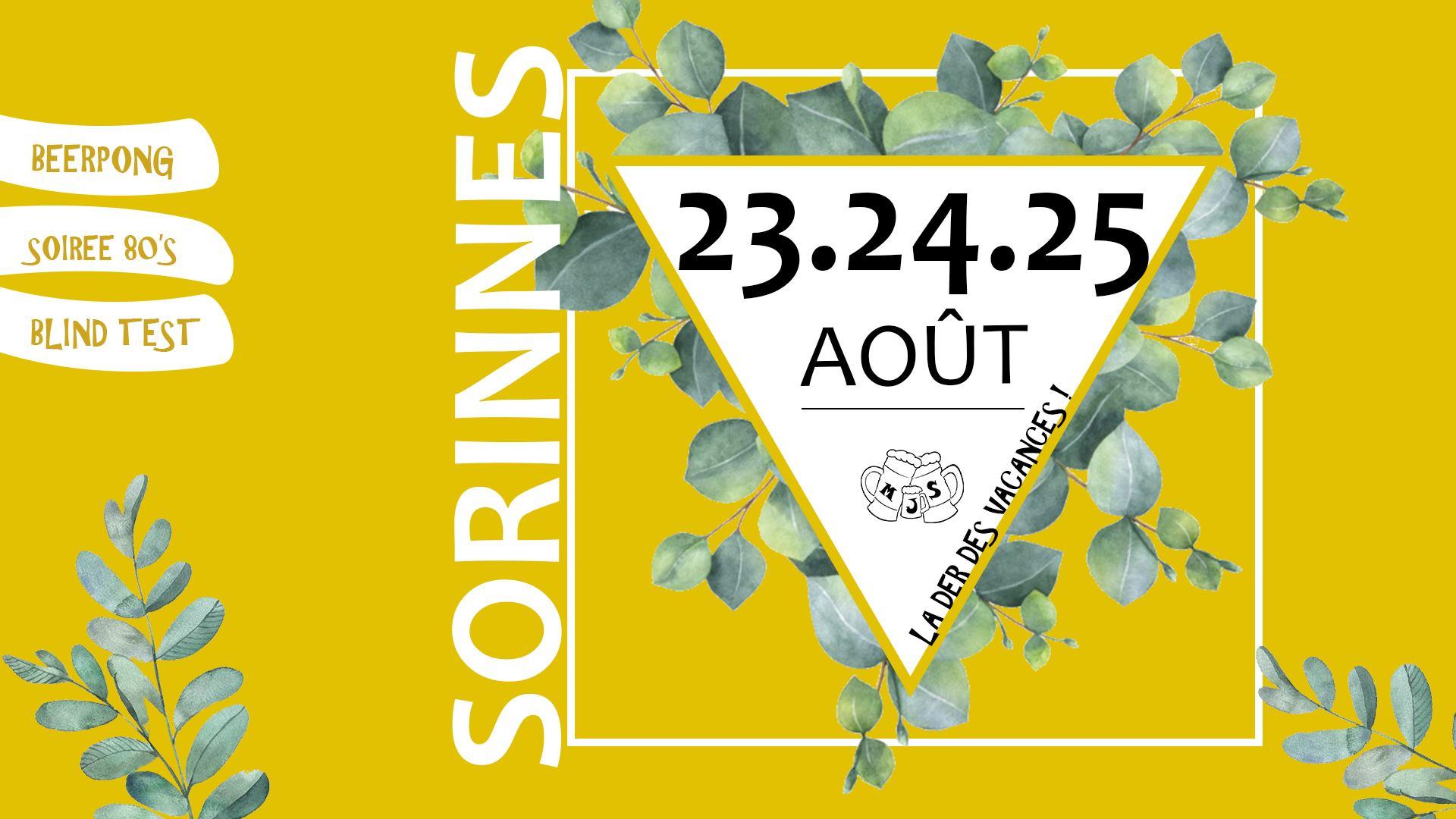 Kermesse de Sorinnes