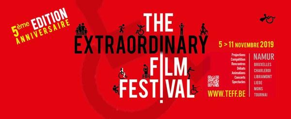 The Extraordinary Film(...)