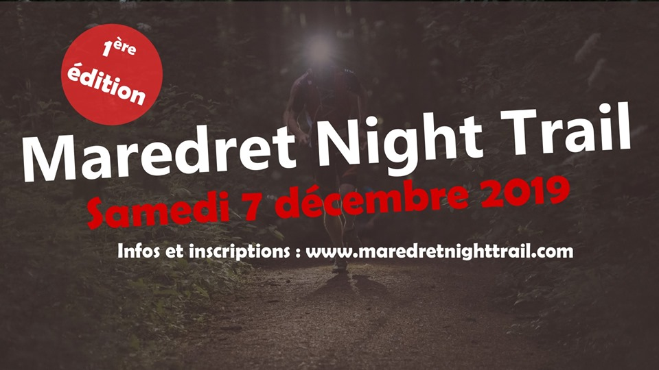 Maredret Night Trail