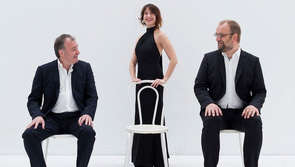Concert : du classique au(...)