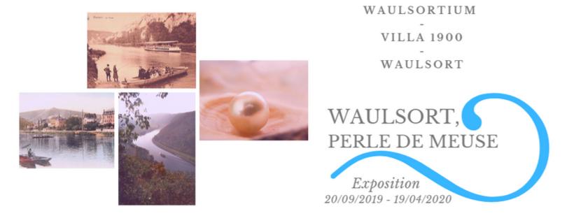 Exposition: Waulsort, perle