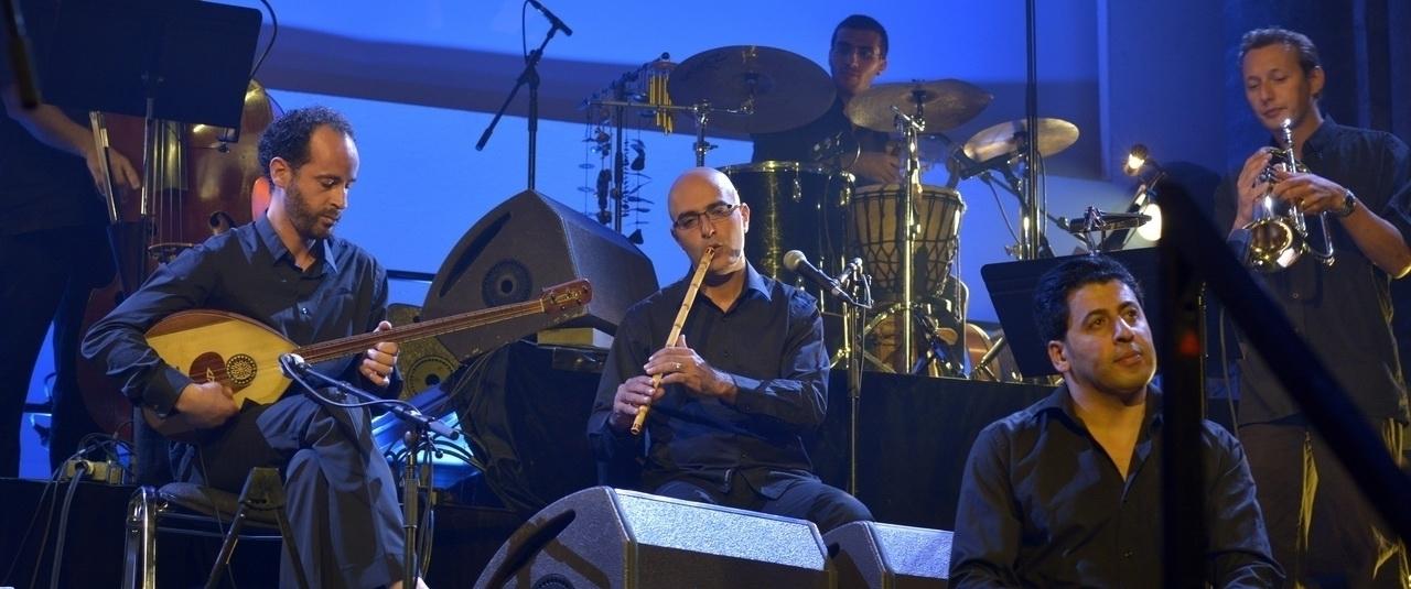 Concert Al Manara
