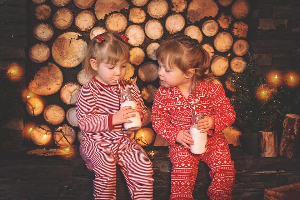 Contes en pyjama